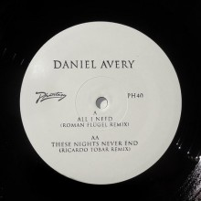 Daniel-Avery-–-All-I-Need