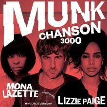 Chanson-3000