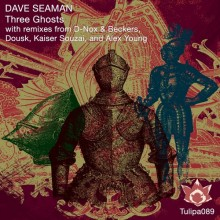 Dave-Seaman-–-The-Holy-Ghost