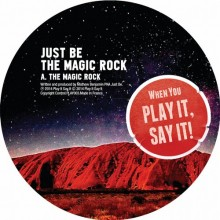 Just-Be-–-The-Magic-Rock