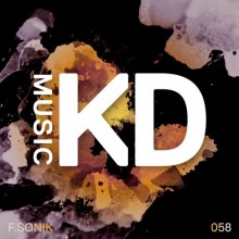 F.Sonik-–-Back-EP-KD-Music