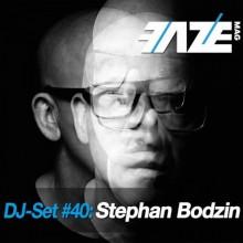 Stephan Bodzin – Faze DJ Set #40 [DJS115INT]