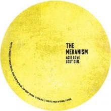 The-Mekanism