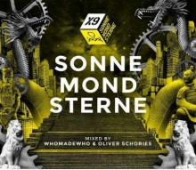 Sonne-Mond-Sterne-X9-Mixed-by-Tomas-Barfod-of-WhoMadeWho-Oliver-Schories