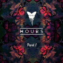Eagles-Butterflies-Hours-Pt.-1-EP