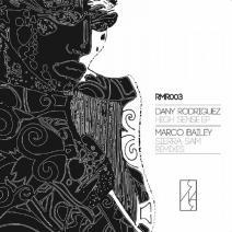Dany-Rodriguez-High-Sense-EP-R003