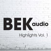 Highlights-Vol.-1-BEKHL001