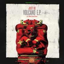 Just-Be-Volcano-EP-TENA052