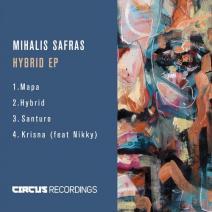 Mihalis-Safras-Hybrid-EP-CIRCUS058