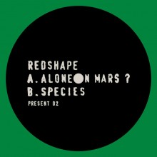 Redshape-–-Alone-On-Mars