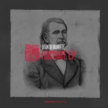 Dean-Demanuele-Fluctuate-EP-TENA054