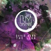 David-Keno-The-Lion-LPS159