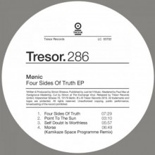 Mønic-Four-Sides-Of-Truth-EP