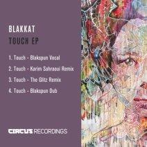 Blakkat-Touch-EP-CIRCUS065