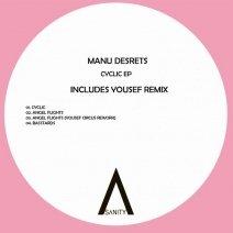Manu-Desrets-Cyclic-EP-SNR149