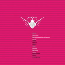 VA – Cocoon Compilation P. [CORLP039]