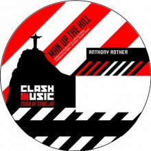 Anthony Rother – Man Up The Hill (incl. Gui Boratto remix) [CM0002]