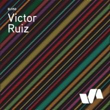 Victor Ruiz – Jaws EP [ELV50]