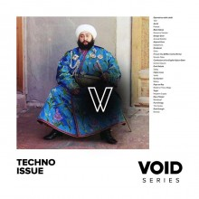VA – VOID: Techno Issue [3663729011831]