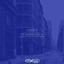 clyde-p-underground-ep-ocd0059