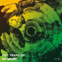 Five-Years-Of-KD-Music-15-KDCD012