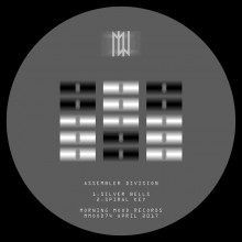 00 - Assembler Division - Silver Bells - [Morning Mood Records] - WEB - 2017