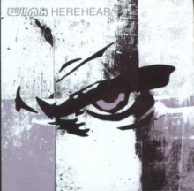 00 Wink - Herehear - Front