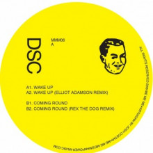 DSC-Wake-Up