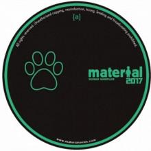 MATERIAL-SONAR-SAMPLER-2017