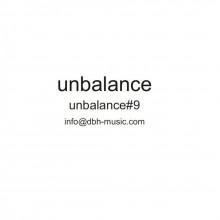 Unbalance - Unbalance#9