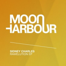 Sidney-Charles-Rawelution-EP-MHR112