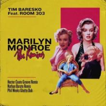 Tim-Baresko-Marilyn-Monroe-The-Remixes-CUFF052-300x300