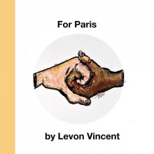 for-paris-levon-vincent-cover