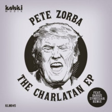 Pete-Zorba-The-Charlatan-incl.-Darius-Syrossian-remix-KLM045