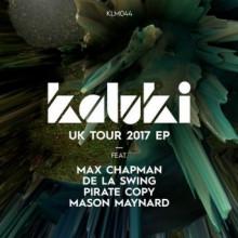 VA-Kaluki-Musik-UK-Tour-2017-EP-KLM044