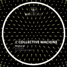 Collective-Machine-–-People-EP-8BIT133