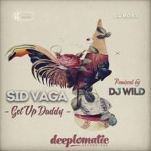 Sid-Vaga-Get-Up-Daddy-DPL083-300x300