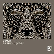 Demuir-The-Truth-Is-WE-EP-BB060