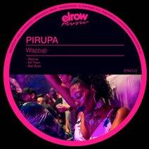 Pirupa-Wazzup-EP-ERM122