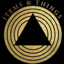Items-Things-Record-Label-AudiobyRay-Listing