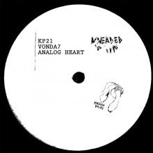 Vonda7 – Analog Heart [KP21]