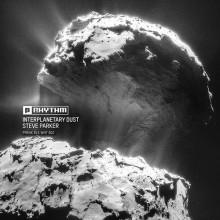 Steve Parker – Interplanetary Dust [PRRUKBLKWHT002]