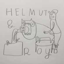 Helmut & Roy – He Chilled Out [10133516]