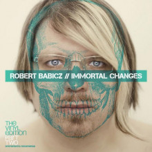 Robert Babicz – Immortal Changes – Remixes [SYST00686]