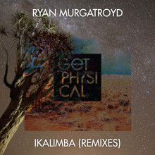 Ryan Murgatroyd – iKalimba (Remixes)