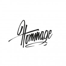 Hommage records - Discography (2016 - 2017)