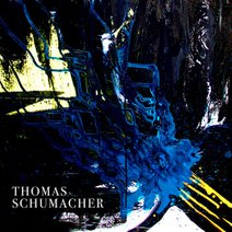 Thomas Schumacher – Dances On Wood / Wake Up [EBM015]