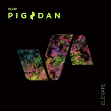 Pig&Dan – The Earth [ELV92]
