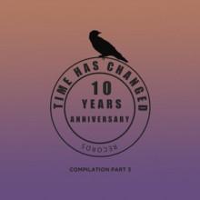 VA – 10 Years Anniversary Pt 3 [THCD141]
