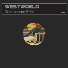 Westworld – Gerd Janson Edits [TSUBA086]